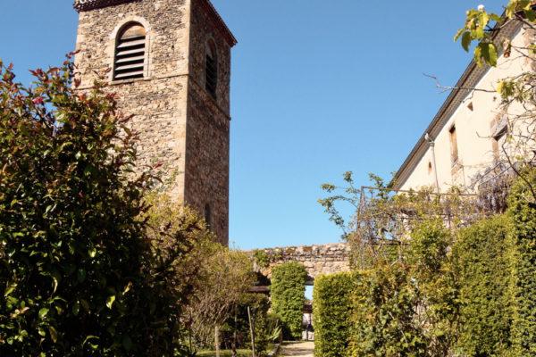 jardin du curé sur l'allier chambres d'hotes