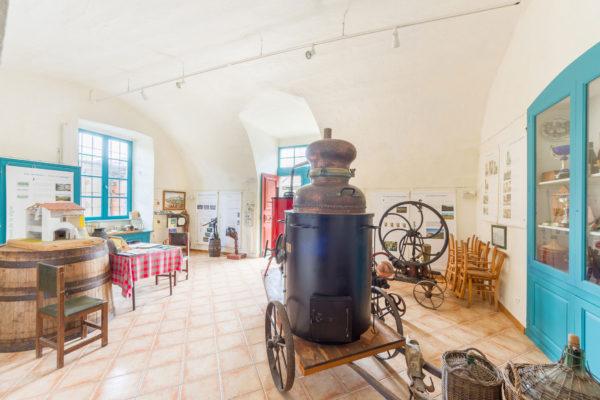 musée de la vigne vieille brioude